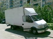 Перевозка грузов по Киеву и области