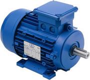 Электродвигатели многоскоростные,  со скольжением,  общепромышленные