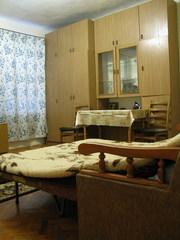 Посуточно 1 ком. квартира Львов,  вблизи от центра