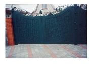 Заказ ворот украина ворота под заказ черкассы