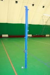 Волейбольные стойки,  волейбольное оборудование