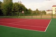Строительство спортивных сооружений в Киеве