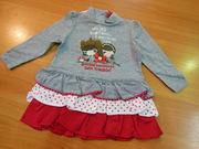 Секонд хенд. Детская одежда класса крем из Америки. По 10 евро/кг.