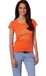 Секонд хенд. Женская футболка А-класс. Новая и практически без износа.