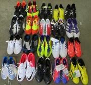 Новые бутсы. Микс.. Оригинальные бренды: Adidas,  Nike,  Asics.