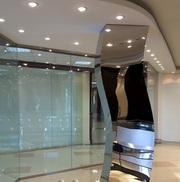 Облицовка лифтовых порталов и обшивка колонн