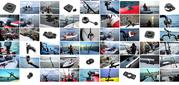 Аква Крузер - комплектующие и аксессуары для лодок