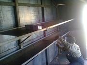 Сварщик отремонтирует котел отопления приварит сварит заварит трубу дв