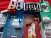 Продам-куплю резцы для обработки жд колесных пар RNGX1212 RPUX3010 LNUX 301940 сплавы кс-25 жс17 рт-