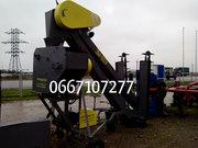 Зернометатели ЗМ-60У повышенной производительности