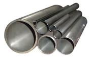 Трубы бесшовные диаметром 5-630мм ГОСТ 8734,  ГОСТ 8732,  котельные