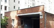Продам гаражный бокс в охраняемом паркинге,  ул. Мельникова,  83-А