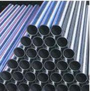 Трубы нержавеющие ф 54х4, 5мм АISI 310