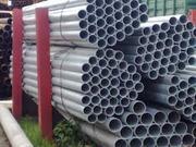 Трубы электросварные стальные