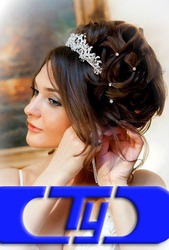 Курсы свадебной прически у.ц. Твой Успех в Новой Каховке