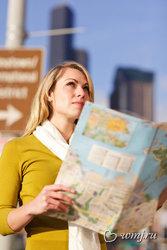 Курс Менеджер по туризму. Новая каховка. Твой Успех