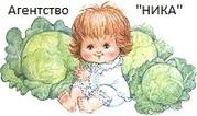 Няня для мальчика 1, 1 года,  3-4 дня в неделю,  Крещатик