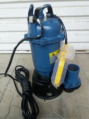 Дренажный насос с поплавком Onex 2.9 кВт