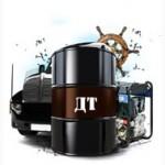 D2,  Мазут М100,  реактивное топливо JP 54,  Crude oil на экспорт.