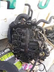 Двигатель 2, 5Д рено трафик!!!