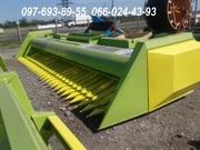 Жатка для уборки подсолнечника ЖСБ-7.4  Sunfloro