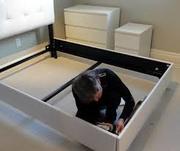 Сборка разборка упаковка мебели ремонт кресла Переезд Донецк Украина Р