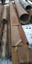 Полоса,  лист 10,  16,  20,  30 мм ст. 09Г2С,  новое состояние металла