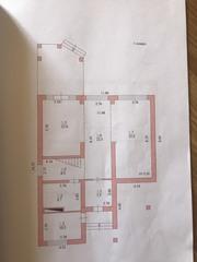 продам 2-х этажный дом П.Поле м.23 августа ул.Аральская новострой