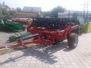 Каток почвообрабатывающий кольчато-шпоровый ККШ-6Г