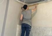Отделочные малярные работы в квартире