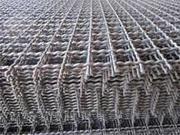 Сетка рифленая канилированная ГОСТ 3306-88