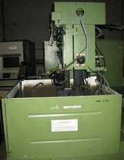 Станок электро-эрозионный Agiecut 100D