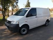 Продам VOLKSWAGEN Transporter Т-5  1.9 TDI с кондиционером
